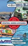 Cover-Bild zu Südafrika, Namibia und Mosambik von Gospodar, Andreas