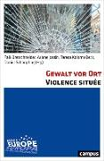 Cover-Bild zu Gewalt vor Ort. Violence située (eBook)