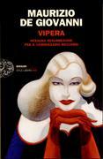 Cover-Bild zu Vipera von Giovanni, Maurizio de