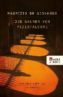 Cover-Bild zu Die Gauner von Pizzofalcone (eBook) von Giovanni, Maurizio de
