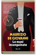 Cover-Bild zu Le mani insanguinate von Giovanni, Maurizio de