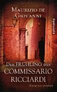 Cover-Bild zu Der Frühling des Commissario Ricciardi von Giovanni, Maurizio de