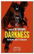 Cover-Bild zu Darkness for the Bastards of Pizzofalcone (eBook) von De Giovanni, Maurizio