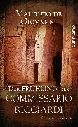 Cover-Bild zu Der Frühling des Commissario Ricciardi (eBook) von Giovanni, Maurizio de