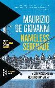 Cover-Bild zu Nameless Serenade (eBook) von De Giovanni, Maurizio