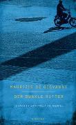 Cover-Bild zu Der dunkle Ritter von Giovanni, Maurizio de