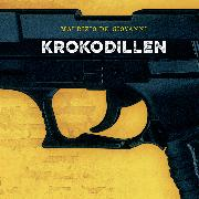Cover-Bild zu Krokodillen (Audio Download) von De Giovanni, Maurizio