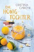 Cover-Bild zu Die Honigtöchter von Caboni, Cristina