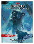 Cover-Bild zu Wizards Rpg Team: Icewind Dale: Rime of the Frostmaiden (D&d Adventure Book) (Dungeons & Dragons)
