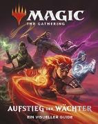 Cover-Bild zu Wizards of the Coast: Magic: The Gathering - Aufstieg der Wächter