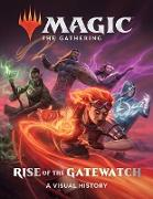 Cover-Bild zu Wizards of the Coast: Magic: The Gathering: Rise of the Gatewatch