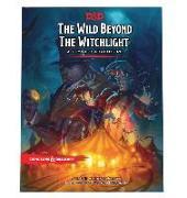 Cover-Bild zu Wizards Rpg Team: The Wild Beyond the Witchlight: A Feywild Adventure (Dungeons & Dragons Book)