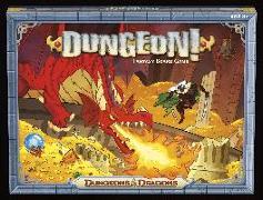 Cover-Bild zu Wizards RPG Team (Hrsg.): Dungeon! Board Game