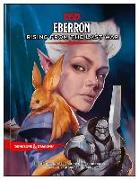 Cover-Bild zu Wizards Rpg Team: Eberron: Rising from the Last War (D&d Campaign Setting and Adventure Book)