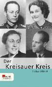Cover-Bild zu Der Kreisauer Kreis (eBook) von Ullrich, Volker