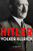 Cover-Bild zu Hitler von Ullrich, Volker