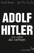 Cover-Bild zu Adolf Hitler von Ullrich, Volker