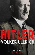 Cover-Bild zu Hitler (eBook) von Ullrich, Volker