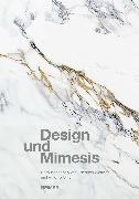 Cover-Bild zu Design und Mimesis von Adler, Stefan