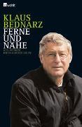 Cover-Bild zu Ferne und Nähe von Bednarz, Klaus