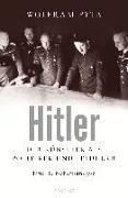 Cover-Bild zu Hitler von Pyta, Wolfram