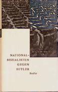 Cover-Bild zu Nationalsozialisten gegen Hitler von Meinl, Susanne
