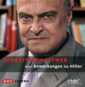 Cover-Bild zu Anmerkung zu Hitler von Haffner, Sebastian