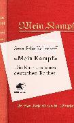 Cover-Bild zu «Mein Kampf» - Die Karriere eines deutschen Buches von Kellerhoff, Sven Felix