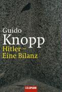 Cover-Bild zu Hitler - Eine Bilanz von Knopp, Guido