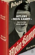 """Cover-Bild zu Hitlers """"Mein Kampf"""" von Vitkine, Antoine"""