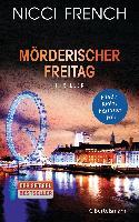 Cover-Bild zu Mörderischer Freitag von French, Nicci