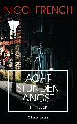 Cover-Bild zu Acht Stunden Angst (eBook) von French, Nicci