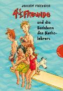Cover-Bild zu 4 1/2 Freunde von Friedrich, Joachim