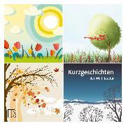 Cover-Bild zu Kurzgeschichten der Weltliteratur (Audio Download) von Rilke, Rainer Maria