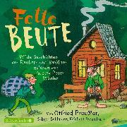 Cover-Bild zu Fette Beute (Audio Download) von Bohlmann, Sabine
