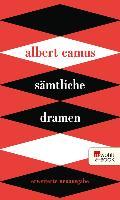 Cover-Bild zu Sämtliche Dramen (eBook) von Camus, Albert