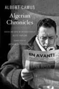 Cover-Bild zu Algerian Chronicles (eBook) von Camus, Albert