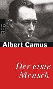 Cover-Bild zu Der erste Mensch von Camus, Albert