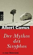 Cover-Bild zu Der Mythos des Sisyphos von Camus, Albert