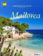 Cover-Bild zu ADAC Reisemagazin Mallorca von ADAC Medien & Reise GmbH (Hrsg.)