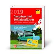 Cover-Bild zu ADAC Camping/Stellplatzführer Italien, Kroatien, A, SL 2019 / ADAC Camping-/Stellplatzführer Italien, Kroatien, Österreich, Slowenien 2019 von ADAC Medien und Reise GmbH
