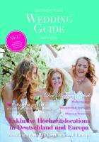 Cover-Bild zu Schencks Wedding Guide 2013/2014 von Schenck zu Schweinsberg, Christoph Freiherr (Hrsg.)