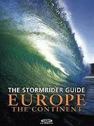 Cover-Bild zu The Stormrider Guide: Europe - The Continent von Sutherland, Bruce (Hrsg.)