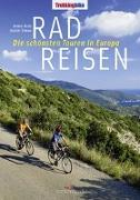 Cover-Bild zu Radreisen von Herb, Armin