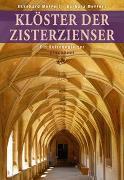 Cover-Bild zu Klöster der Zisterzienser von Meffert, Ekkehard