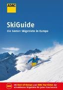 Cover-Bild zu ADAC SkiGuide 2018 von Wiggers, Alisa