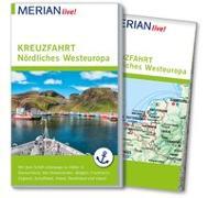 Cover-Bild zu MERIAN live! Reiseführer MERIAN live! Kreuzfahrt Nördliches Westeuropa von Bohlmann-Modersohn, Marina