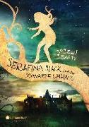Cover-Bild zu Serafina Black und der schwarze Umhang 01 von Beatty, Robert