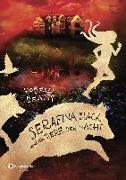 Cover-Bild zu Serafina Black 02. und die Tiere der Nacht von Beatty, Robert