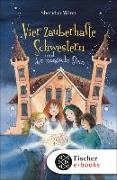 Cover-Bild zu Vier zauberhafte Schwestern und der magische Stein (eBook) von Winn, Sheridan